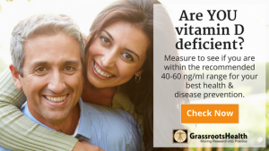 Vitamin D Deficient - Hispanic Couple Smiles