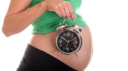 Pregnancy & Lactation