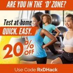are you in D zone square June July 2017