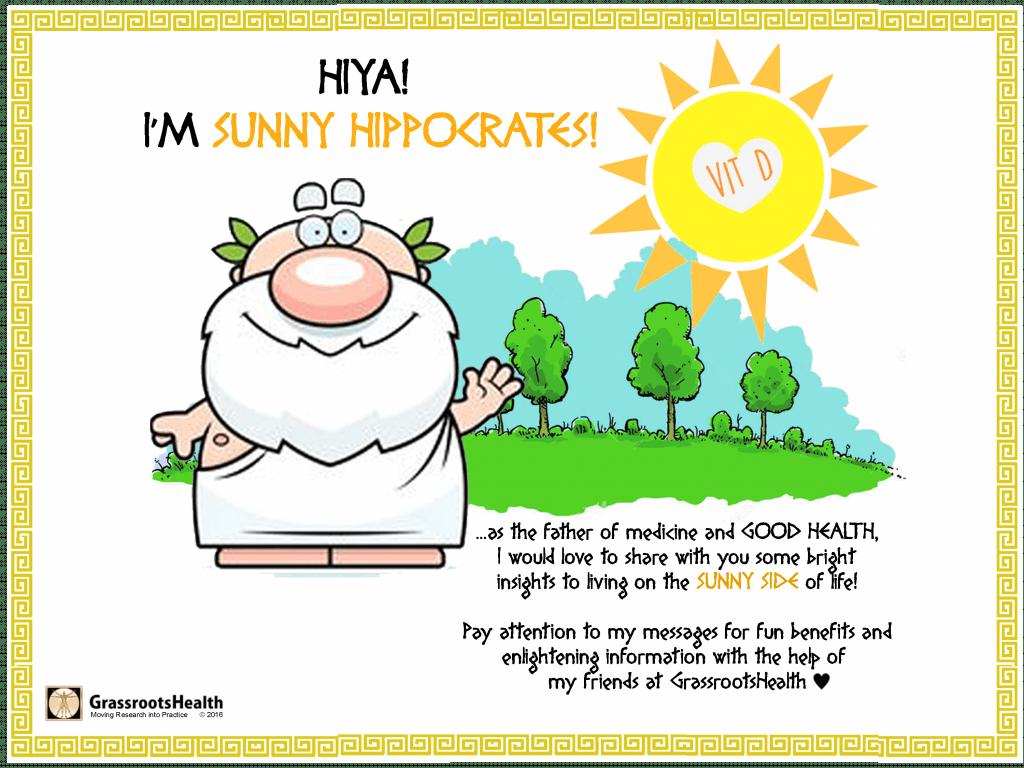 Sunny Hippocrates