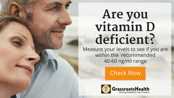 Are you deficient-