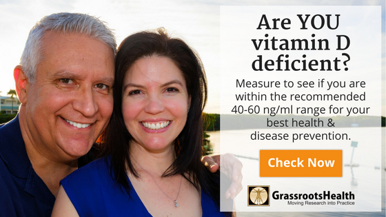 vitamin D daily deficient