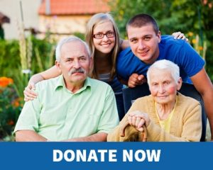 prevent cancer donate now